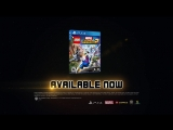 LEGO Marvel Super Heroes 2 - Infinity War Trailer ¦ PS4