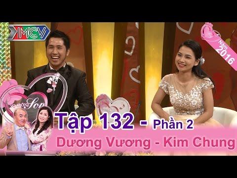 Nhờ nghịch dại chồng cưới được vợ xinh   Dương Vương - Kim Chung   VCS 132 😝