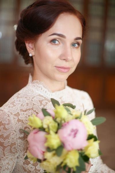 Евгения Шакурова