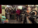 Vintage garage occaz a tous prix la jaguar xk150