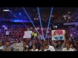 John Cena vs CM Punk(c) WWE Champonship (17.07.2011) PPV Money in the Bank 2011.