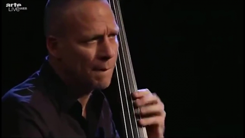 Avishai Cohen with strings - Song for my brother