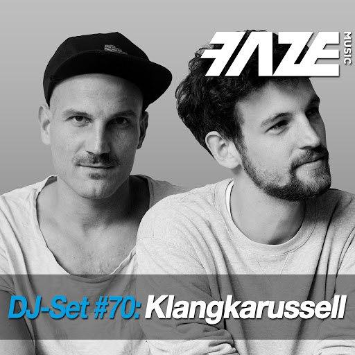 Klangkarussell альбом Faze DJ Set #70: Klangkarussell