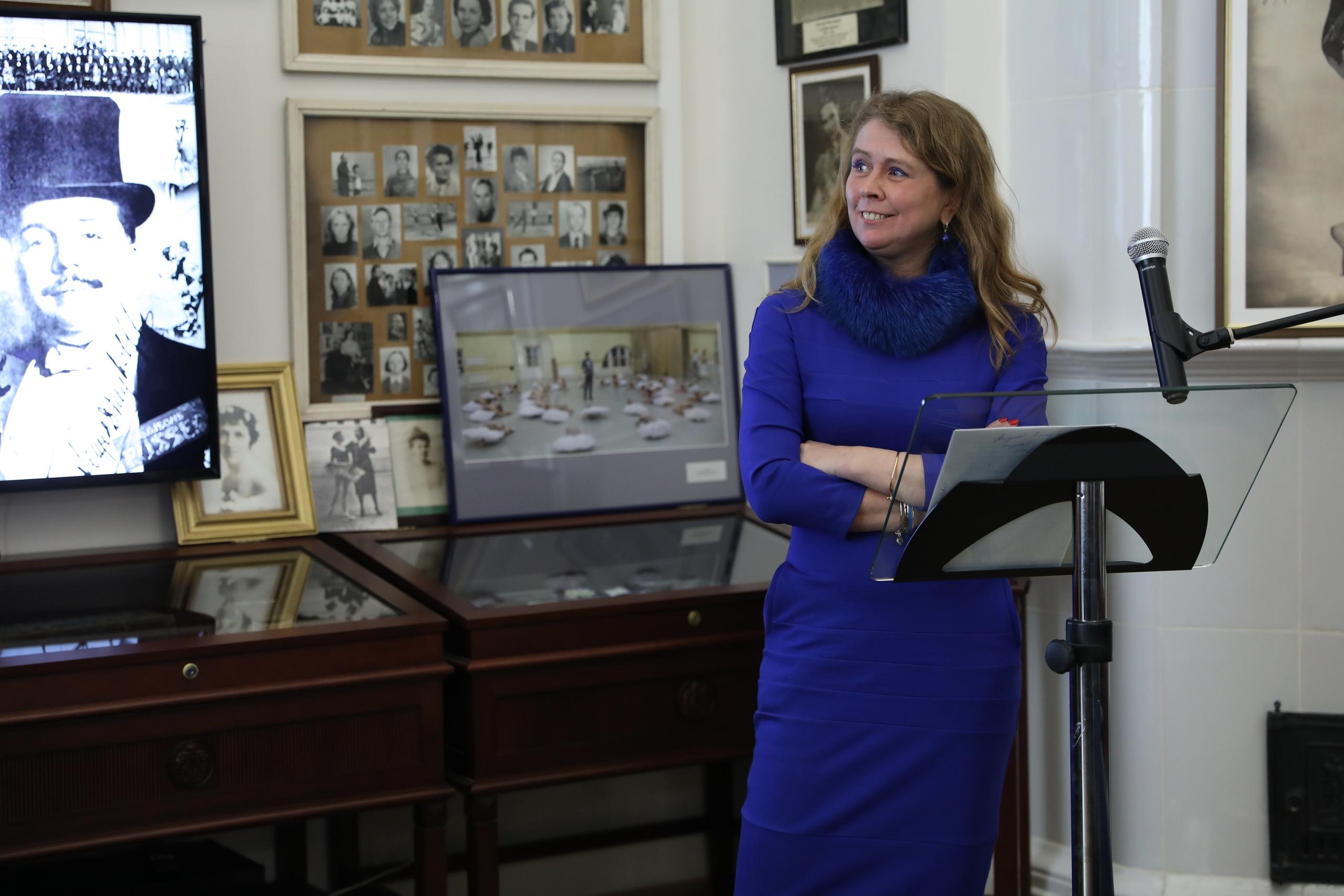 Мария Потолокова
