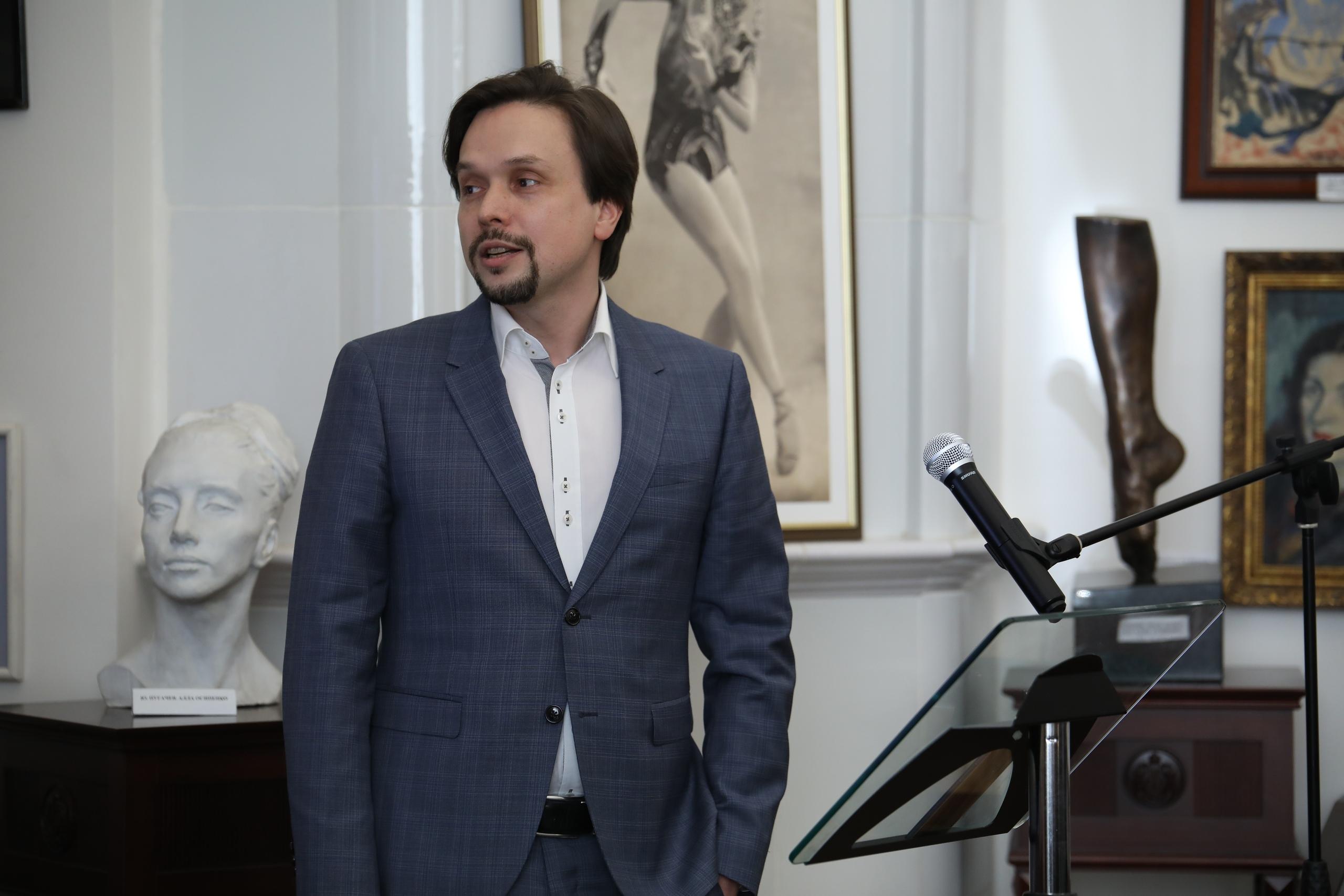 Алексей Пухалев
