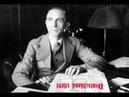 HIER UND JETZT Gestern wie Heute Video 089 1932 Joseph Goebbels Wahlkampfansprache im Rundfunk