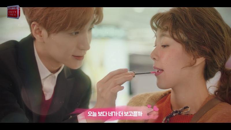 [롯데면세점] 웹드라마 시즌2 '퀸카메이커' M/V (슈퍼주니어 - 은혁) (KOR)