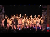 Broadway Bares Fire Island 2018
