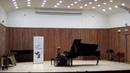 12 10 18 S Menshikova at Gala concert of Russian Souvenir Festival Milan Italy