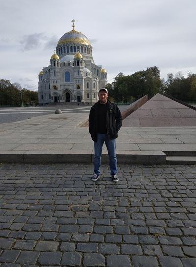 Дмитрий Старый