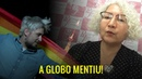 Cura Gay Psicóloga Desmente Rede Globo O objetivo Sempre é Desinformar