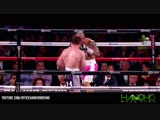 The Boxing Skills of Saul Canelo Alvarez
