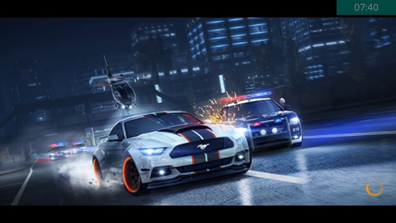 Need for Speed No Limits Crash and Burn Android Play