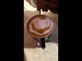 Un cappuccino per te