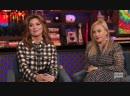 Shania Twain Patricia Arquette - Fashion or Trash, Hun! (Watch What Happens Live With Andy Cohen - 15 Nov 2018) [RUS SUB]