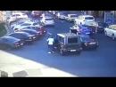 Киев 30 апреля 2014 Избиение Найема в Киеве Появилось видео начала конфликта