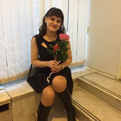 Мария Киренкова