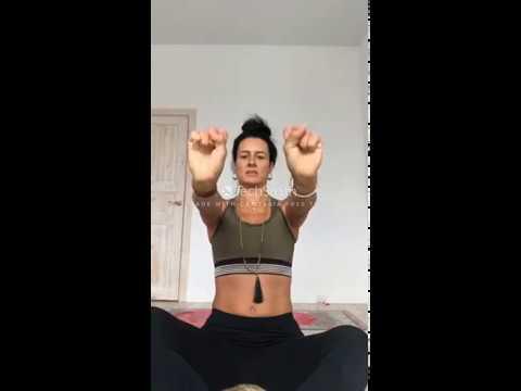йога флоу анико