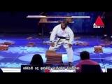 Karate Act by Sudarshana Deshapriya   Sri Lanka's Got Talent