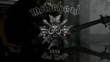 Motorhead - Evil Eye (bass cover)