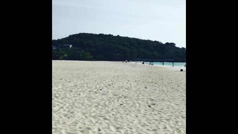 Пляж Guardalavaca, Cuba 🇨🇺