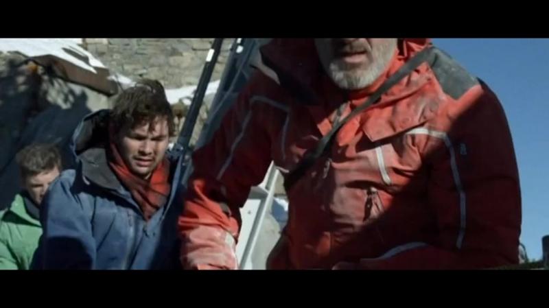 Катастрофа в Альпах (2014) WEB-DLRip 720p