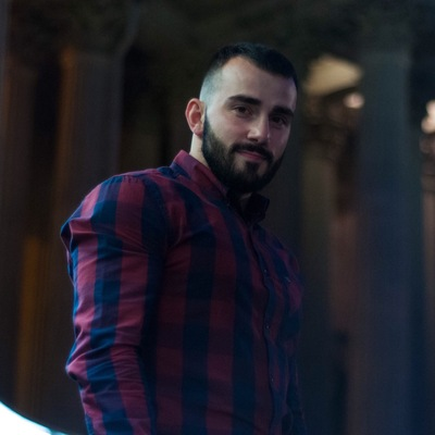 Асгер Абукаев