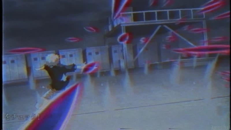Tokyo Ghoul Дождь по щекам