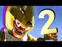 Chonka announces The Duck Suck 2!