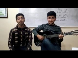 Xako_XH Şəhri - Düşün Məni