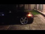 BMW 5 Series E60 Air suspension