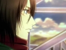 Attack on Titan Lost Girls OVA 3 Eren and Mikasa [Fragment 2]