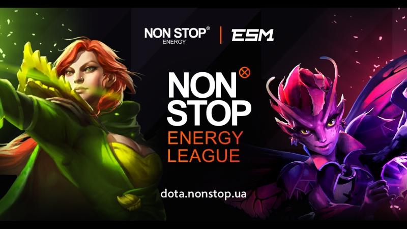 Итоговое видео NON STOP Energy League | Dota 2 TURBO