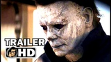 HALLOWEEN Official Trailer #1 NEW (2018) Jamie Lee Curtis, Michael Myers Horror Movie HD
