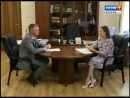 Заместитель Губернатора Югры Алексей Забозлаев об итогах участия делегации автономного округа в выставке Иннопром