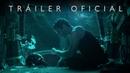 Avengers – Tráiler oficial 1 Subtitulado