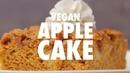 Vegan Apple Cake - Loving It Vegan