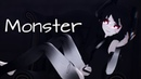 ♤MMD♤Monster【Original Motion DL】