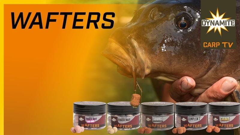 Carp Fishing Product Wafter Hookbaits