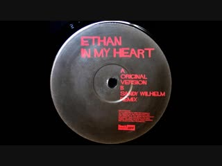 [1][127.00 D] ethan ★ in my heart ★ julian poker remix