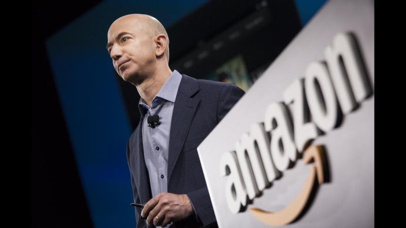 Секреты успеха Джеффа Безоса – основателя Amazon