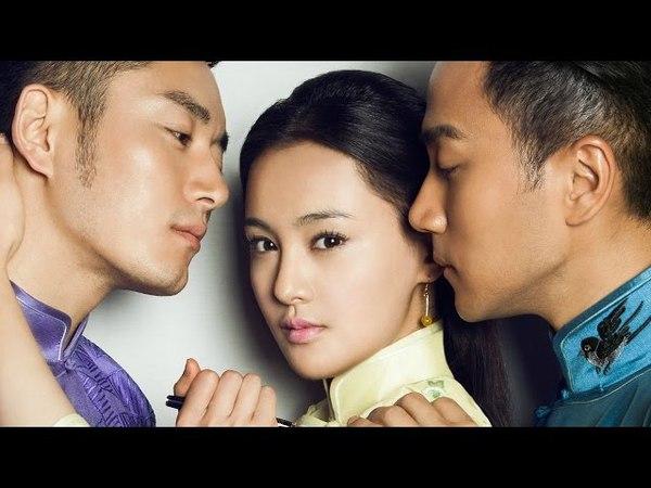 The Cage of Love M/V OST Gentle Grip (English sub) Hawick Lau, Zheng Shuang Li Dong Xue
