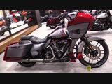 2019 Harley Davidson CVO Road Glide - Walkaround - Debut at 2018 AIMExpo Las Vegas