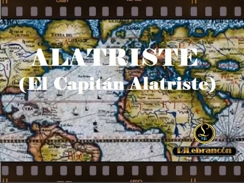 Alatriste El Capitán Alatriste 2006 RjL