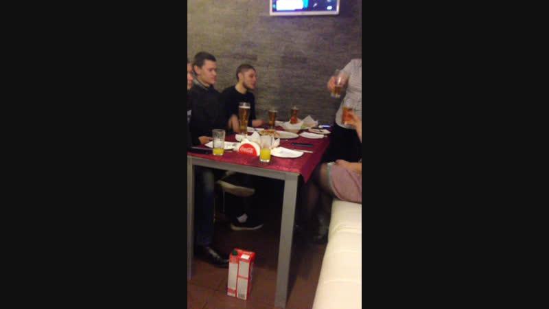 Live Sapore Pizza