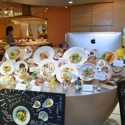 Муляжи Блюд Из Японии