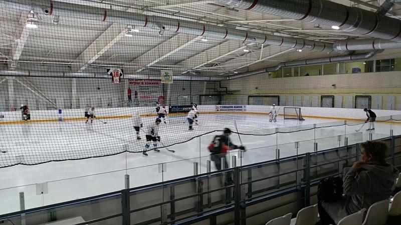 хоккей Айс Щербакова Екатеринбург