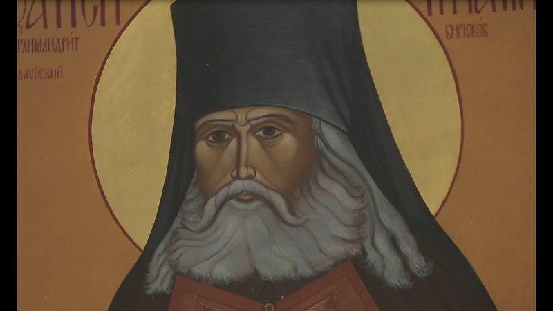 Преподобноисповедник Игнатий (Бирюков)