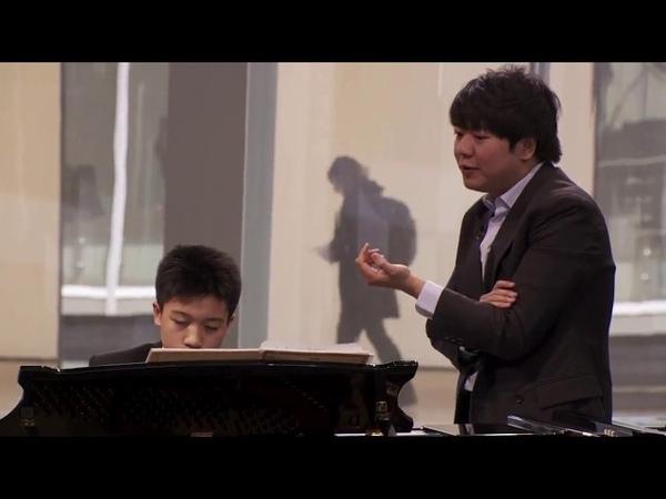 Lang Lang Lessons 52 (Chopin)
