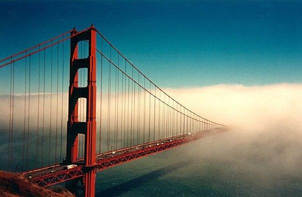 Строительство мостов в последние десятилетия приобрело невиданный размах.